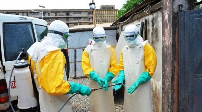 إيبولا يقضي على حياة نحو 11 ألف إنسان