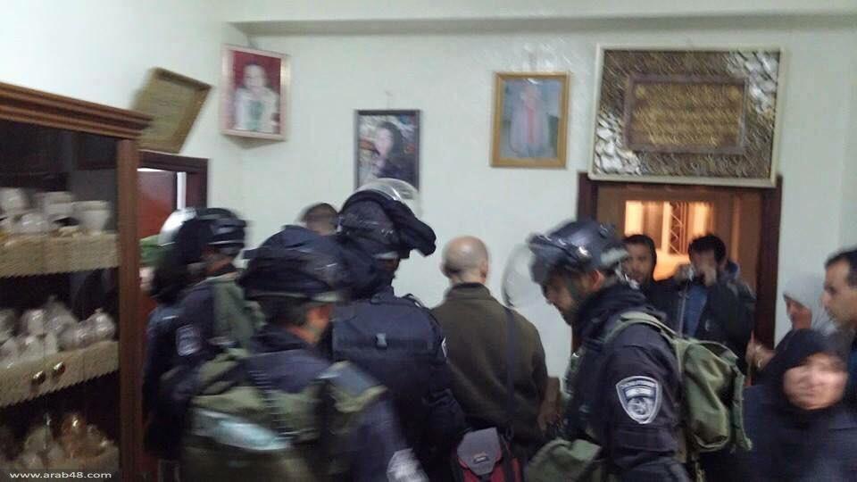 عائلة أبو غنام: علي قتل بدم بارد ورواية الاحتلال كاذبة