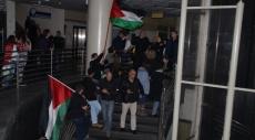 """حيفا: اليمين المتطرف حاول منع عرض """"الزمن الموازي"""""""