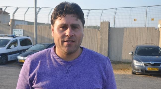مدرب يافة الناصرة: هدفنا ضمان البقاء عبر مباريات الاختبار