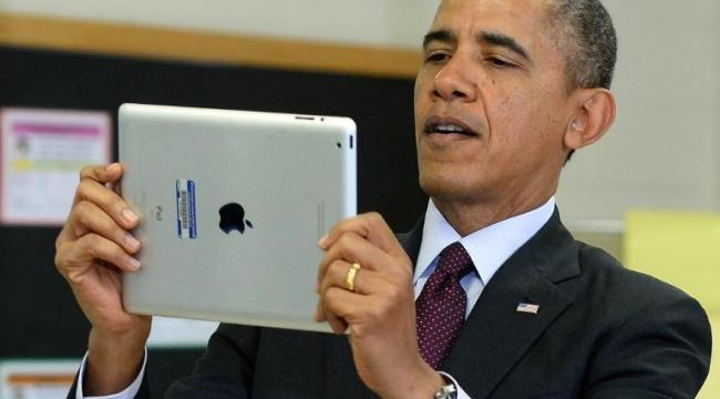تايمز: قراصنة روس اطلعوا على رسائل إلكترونية لأوباما