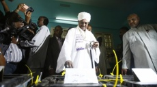 السودان: عمر البشير يفوز بالانتخابات الرئاسية بـ94%