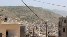 دير الأسد: الهوائيات كابوس يقلق السكان