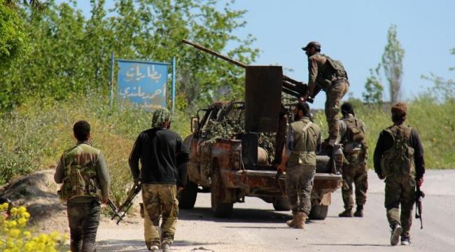 النظام السوري يخسر أحد أهم معاقله في الشمال