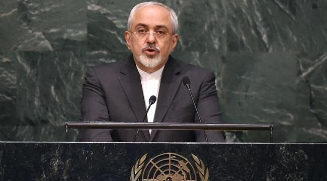 نيويورك: ظريف يطالب إسرائيل بالتخلي عن الأسلحة النووية