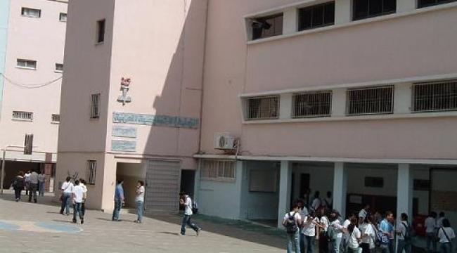 حيفا: القوى الوطنية  تدعو المدارس العربية للالتزام بالإضراب