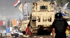 السجن المؤبد ل69 إسلاميا أدينوا بحرق كنيسة في القاهرة