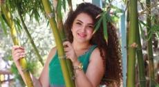 """صوت الفلسطينية ساندرا الحاج يجتاح """"فيسبوك"""""""