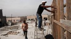 إسرائيل تطلق مخطط بناء 1500 وحدة استيطانية برمات شلومو