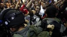 مظاهرة أخرى للأثيوبيين بتل أبيب ضد عنصرية وعنف الشرطة