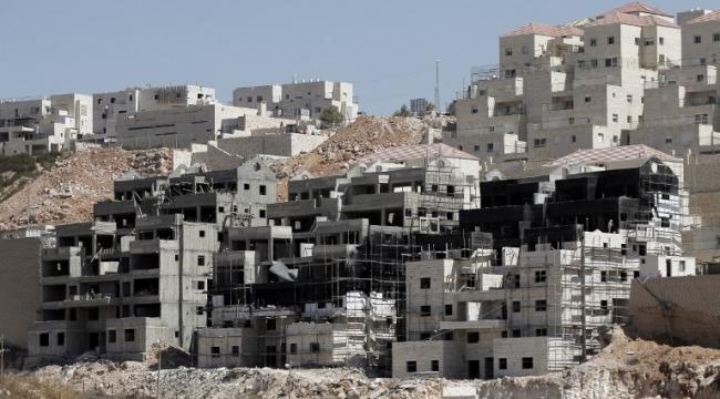 تقرير للمستوطنين: أكثر من ألفين منزل على أرض فلسطينية خاصة