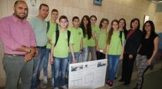 الأبحاث العلمية محط اهتمام الطلاب العرب