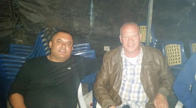"""خيمة الاعتصام في قلنسوة ترفض استقبال وفد """"المعسكر الصهيوني"""""""