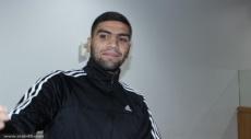 الناصرة: لائحة اتهام ضد اللاعب خطاب