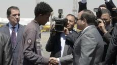 حفتر ودحلان اشتركا في إجلاء الأثيوبيين من ليبيا