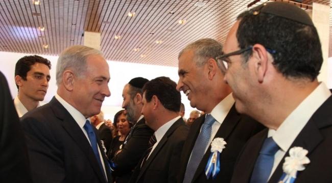 شكل الحكومة الإسرائيلية القادمة