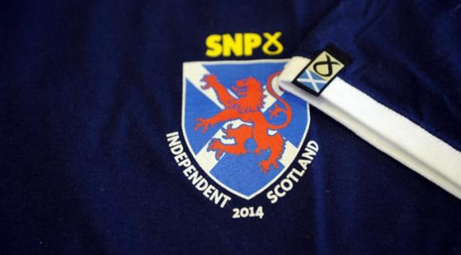 القومي الاستكتلندي يحصد 58 مقعدا من 59 مخصصة له