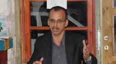 عبد الفتّاح: الداخل يجب أن يكون بإطار وطني فلسطيني جامع