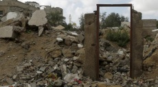 إصابة مزارعين فلسطينيين بنيران الاحتلال شمال غزة