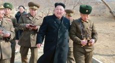 كورية الشمالية تطلق صاروخا بالستيا جديدا