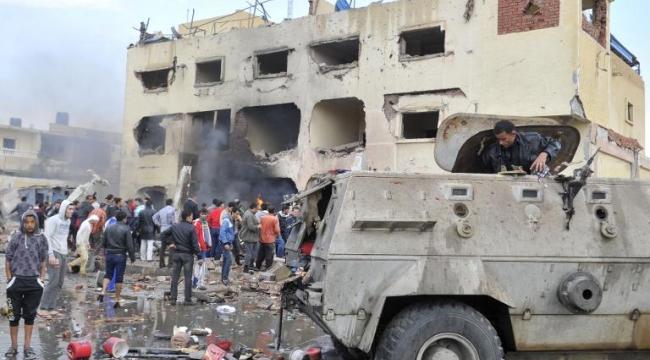 مصر: مقتل شرطيين في سيناء