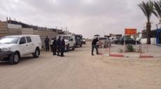 إخطارات تسبق الهدم لمشاريع معسكر صمود بالزرنوق