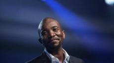 جنوب افريقيا: مموسي مايمان أول رئيس أسود لحزب المعارضة