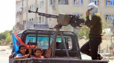 المدفعية السعودية تقصف مواقع في اليمن ردا على قصف نجران