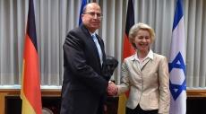 وزيرة الدفاع الألمانية: العلاقات الأمنية مع إسرائيل الأقوى في العالم