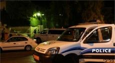 العنف يتواصل: رصاص بطوبا وقنبلة بالبقيعة ومخدرات بالمثلث