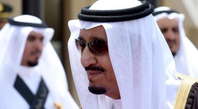 """غياب الملك السعودي وثلاثة قادة آخرين عن قمة """"كامب ديفيد"""""""
