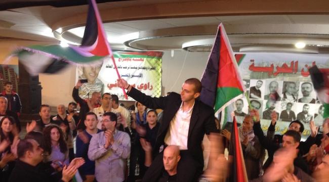 أسرى الحرية في قلب الحركة الوطنيّة / توفيق عبد الفتاح