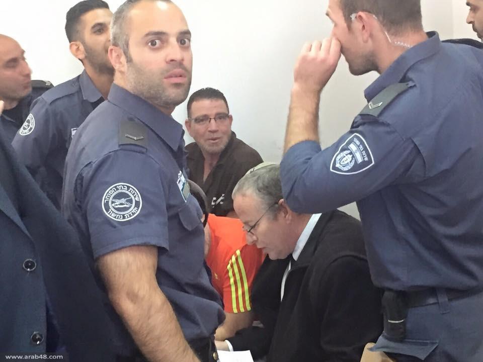 القدس: السجن تسعة أشهر للقيادي بفتح  عمر الشلبي