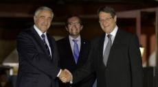 قبرص: اتفاق على تجديد مباحثات السلام بين الشطرين