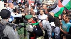 الفلسطينيون بالقدس: معركة وجود وتهجير بلا حدود