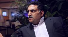 بشارة: سوريا بحاجة لاتفاق على عملية انتقال سياسي