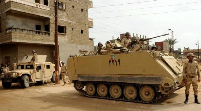مصر: 7 قتلى في انفجارين بشمال سيناء