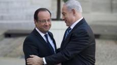 حوار إستراتيجي إسرائيلي - فرنسي يتحول إلى مواجهات حادة