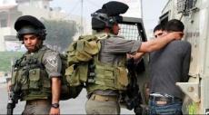 الاحتلال يعتقل 6 فلسطينيين في أنحاء الضفة الغربية