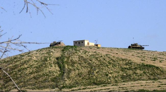 """جبهة إسرائيل الشمالية: """"حدود مشتركة"""" مع إيران وردع حزب الله"""