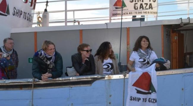 في ذكرى النكبة: سفينة دنماركية تبحر لكسر الحصار عن غزة