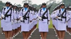منظمات حقوقية تطالب بحظر اختبارات عذرية للمجنّدات في إندونيسيا