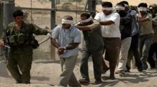 مليون معتقل فلسطيني ضحية للنكبة