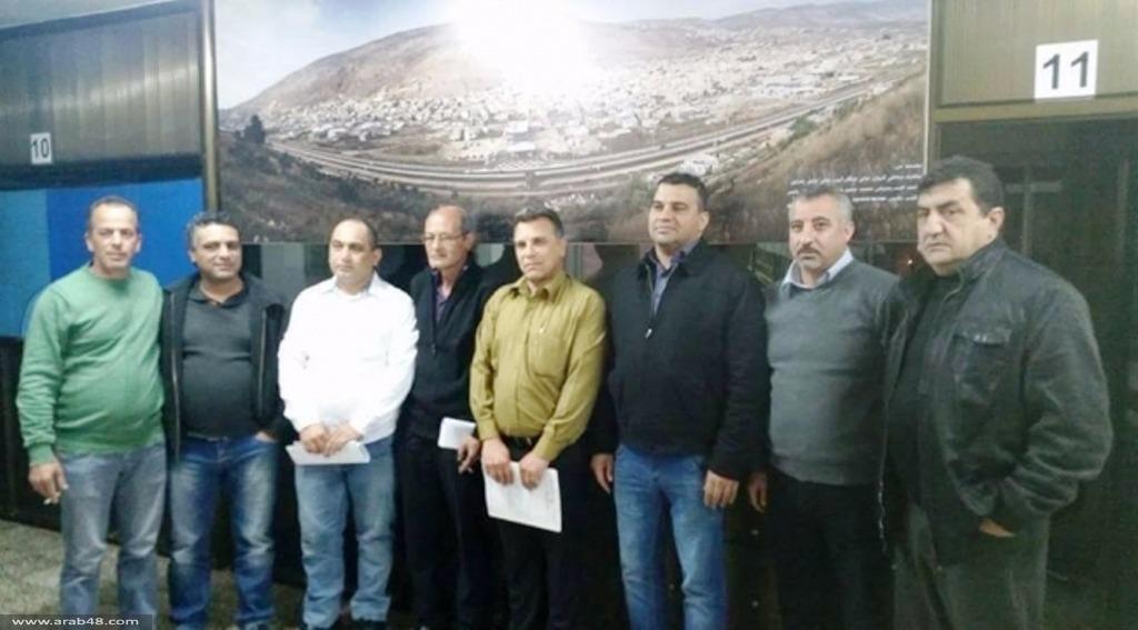 أعضاء بمجلس مجد الكروم: عودتنا للإدارة مشروطة