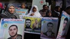 قراقع يتوقع زيادة عدد المعتقلين المضربين عن الطعام في سجون الاحتلال