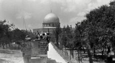 هكذا هرّبت إسرائيل دبابات إلى القدس عام 1958