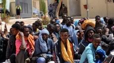 أوروبا تطلق حملة بحرية ضد مهربي المهاجرين في المتوسط