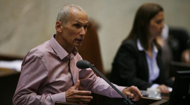 بار ليف  يدعو إلى عملية عسكرية في غزة