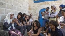 التجمّع في الجامعة العبريّة يقاطع يوم الطالب ويعود للقرى المُهجّرة