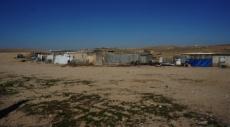 """النقب: وجود يلتمس لتعبيد شارع خدمات أساسية في """"خربة وطن"""""""
